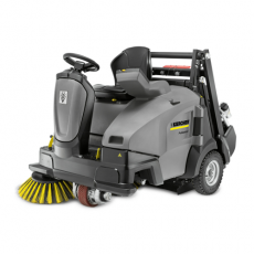 Sweeper Hire